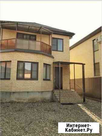 Дом 145 м² на участке 4 сот. Яблоновский