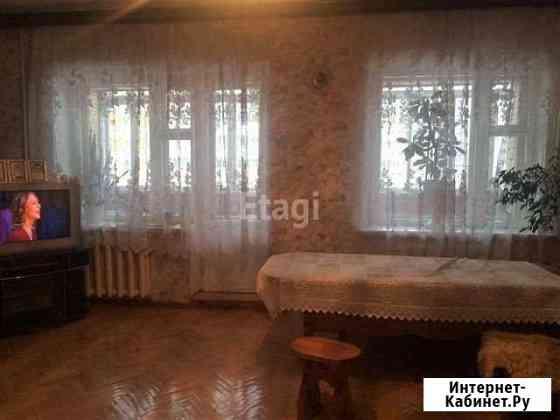 3-комнатная квартира, 110.1 м², 6/6 эт. Брянск