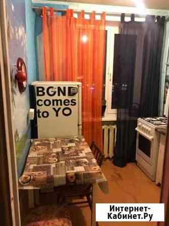 1-комнатная квартира, 33 м², 9/9 эт. Москва