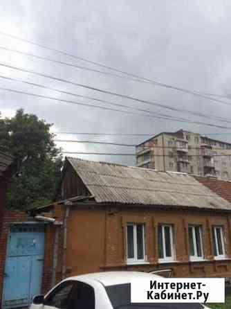 Дом 100 м² на участке 4 сот. Владикавказ