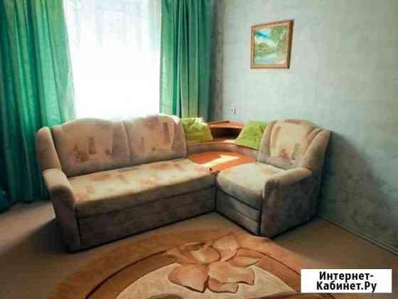 1-комнатная квартира, 39 м², 2/4 эт. Биробиджан