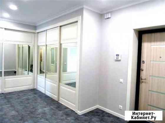 4-комнатная квартира, 156 м², 5/24 эт. Челябинск