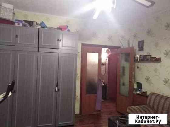 2-комнатная квартира, 49 м², 6/9 эт. Астрахань