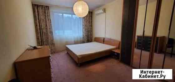 1-комнатная квартира, 45 м², 3/17 эт. Москва