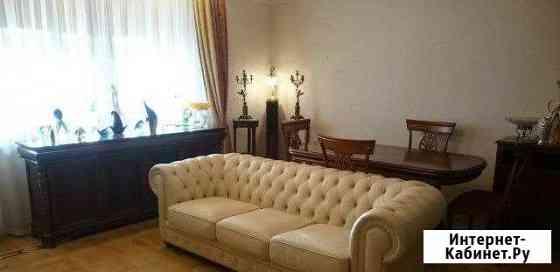 3-комнатная квартира, 90 м², 13/14 эт. Москва