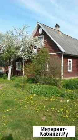Дом 72 м² на участке 40 сот. Печоры