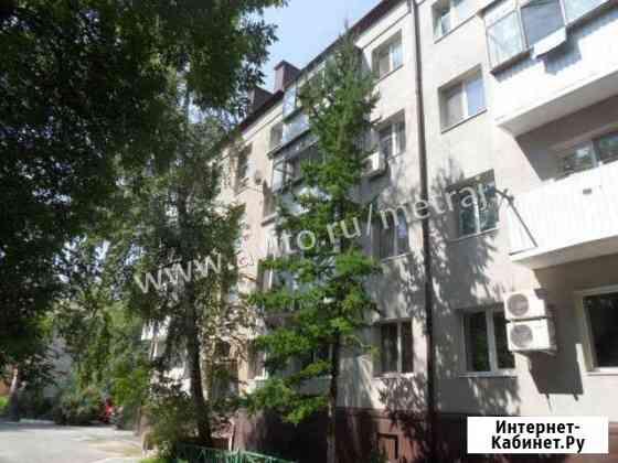 2-комнатная квартира, 41.3 м², 2/4 эт. Белгород