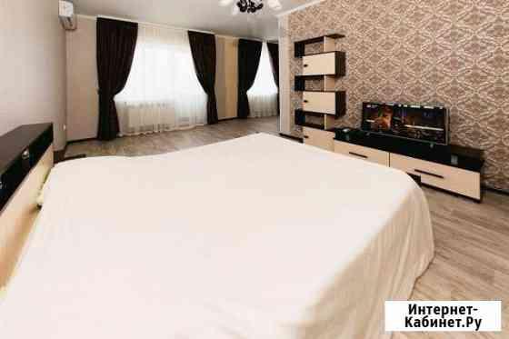 1-комнатная квартира, 50 м², 9/16 эт. Оренбург