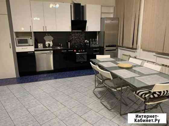3-комнатная квартира, 114 м², 3/9 эт. Санкт-Петербург