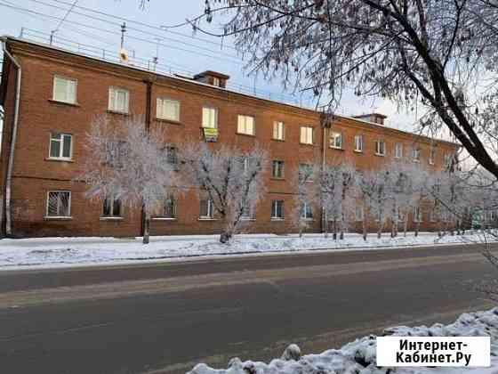 1-комнатная квартира, 20 м², 3/3 эт. Иркутск