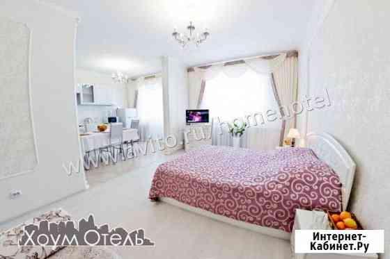 1-комнатная квартира, 45 м², 14/14 эт. Оренбург
