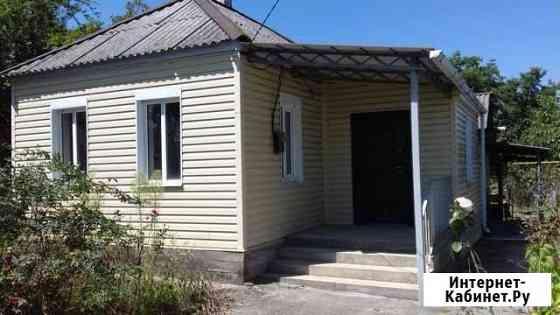 Дом 54.8 м² на участке 9 сот. Тульский