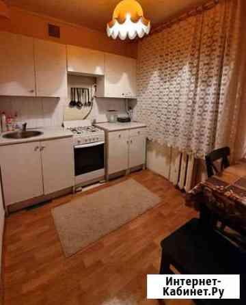 1-комнатная квартира, 37 м², 1/5 эт. Москва