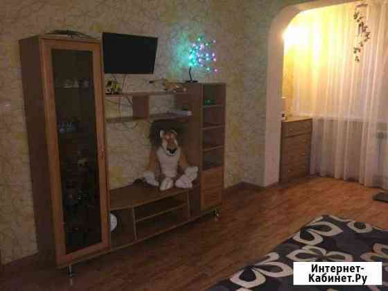 1-комнатная квартира, 36 м², 4/9 эт. Петрозаводск