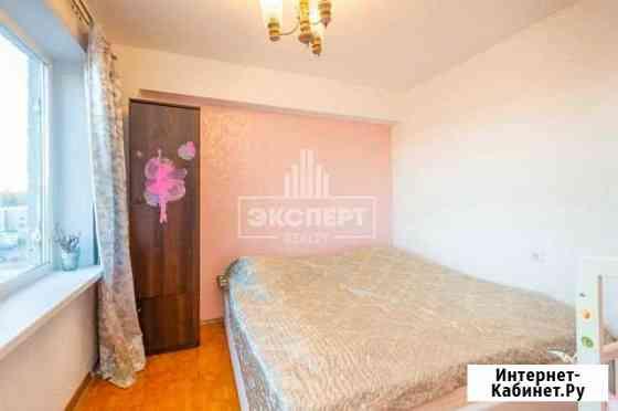 3-комнатная квартира, 50.7 м², 4/5 эт. Петрозаводск