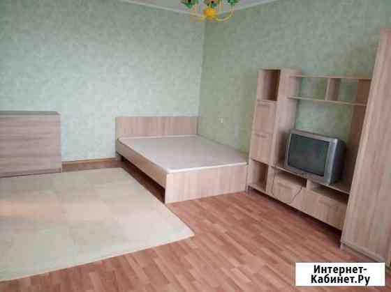 1-комнатная квартира, 40 м², 21/25 эт. Москва