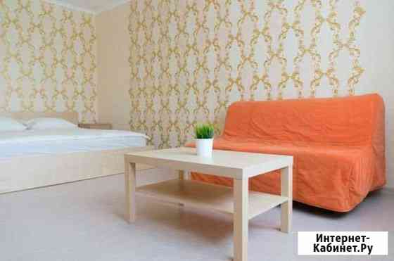 1-комнатная квартира, 40 м², 17/23 эт. Красногорск