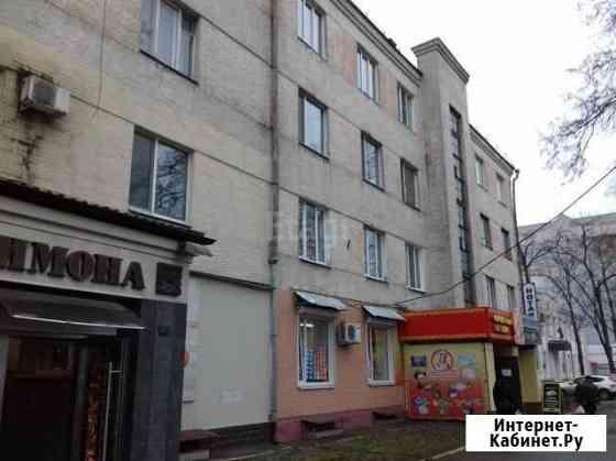 2-комнатная квартира, 54.9 м², 3/4 эт. Брянск