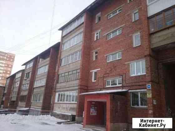 1-комнатная квартира, 34 м², 2/5 эт. Иркутск