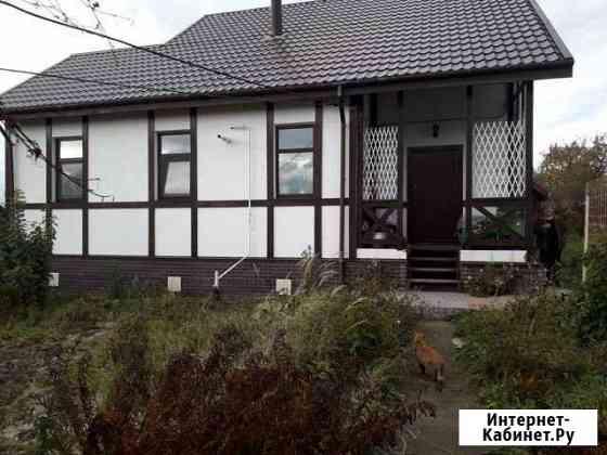 Коттедж 97 м² на участке 11 сот. Нижний Новгород