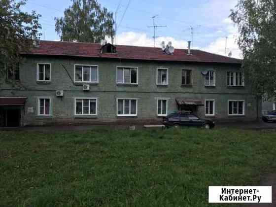 2-комнатная квартира, 37.5 м², 1/2 эт. Киров