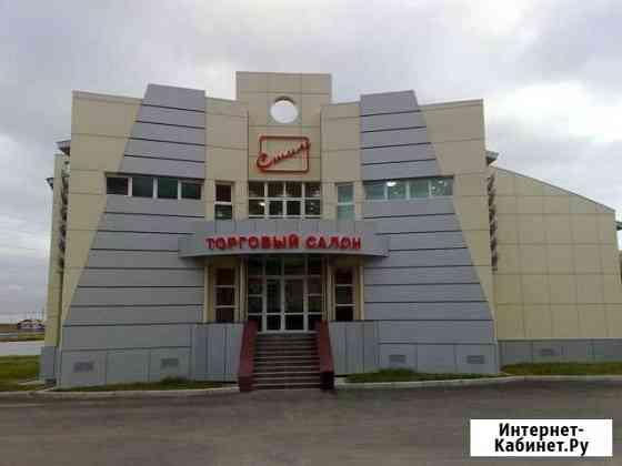 Торговое помещение, 883.2 кв.м. Салехард