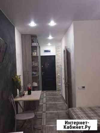1-комнатная квартира, 24 м², 2/4 эт. Сочи