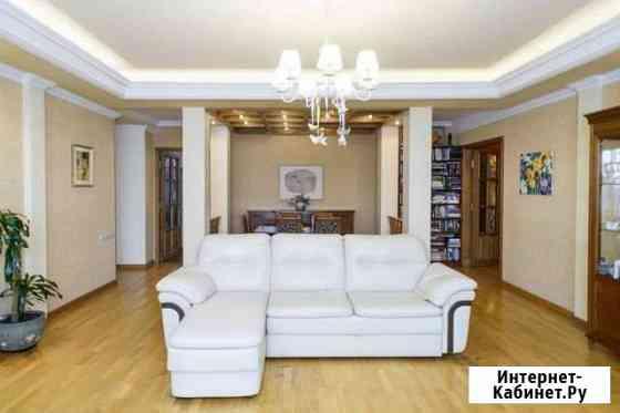 4-комнатная квартира, 180.5 м², 5/6 эт. Челябинск