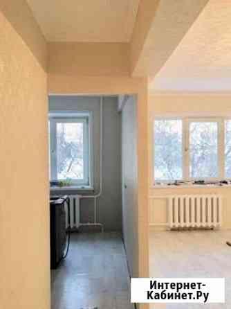 1-комнатная квартира, 30 м², 1/5 эт. Иркутск