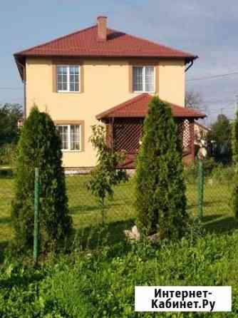 Дом 150 м² на участке 12 сот. Калининград