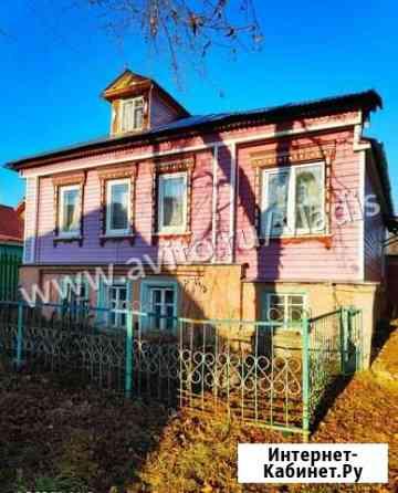Дом 89.3 м² на участке 14 сот. Владимир