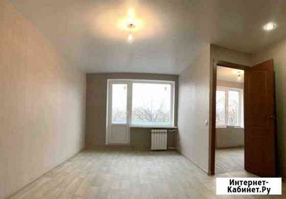2-комнатная квартира, 44 м², 3/4 эт. Волжский