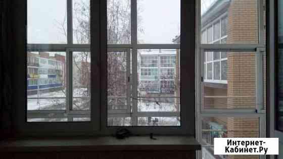 1-комнатная квартира, 36 м², 2/3 эт. Иркутск