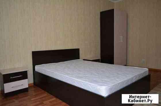 2-комнатная квартира, 60 м², 6/17 эт. Курск