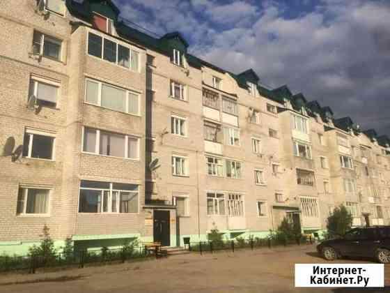 2-комнатная квартира, 59 м², 5/5 эт. Нарьян-Мар