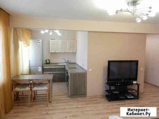 2-комнатная квартира, 46 м², 5/5 эт. Иркутск