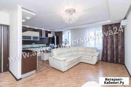 3-комнатная квартира, 85.8 м², 9/14 эт. Уфа