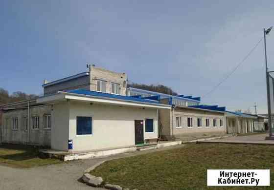 Спортивно-оздоровительный комплекс, 847.6 кв.м. Медногорский