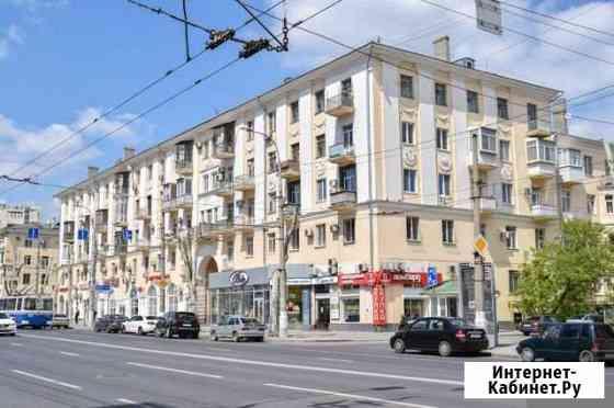 3-комнатная квартира, 82 м², 5/5 эт. Волгоград
