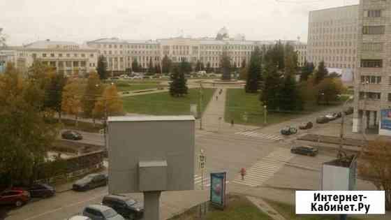3-комнатная квартира, 68 м², 4/9 эт. Архангельск