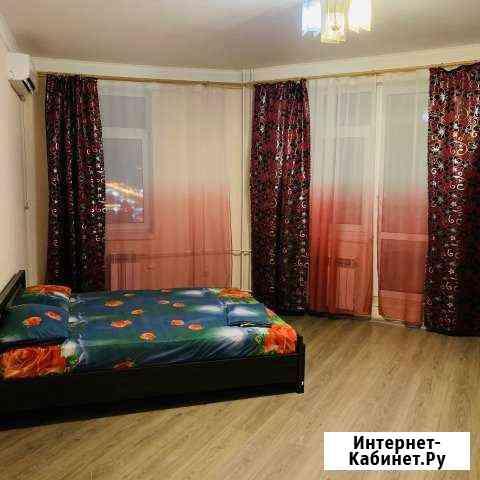 1-комнатная квартира, 60 м², 11/18 эт. Оренбург