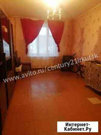 2-комнатная квартира, 55.1 м², 1/4 эт. Ангарск