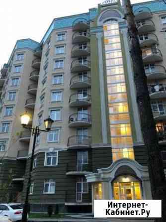 3-комнатная квартира, 134.6 м², 3/9 эт. Красногорск