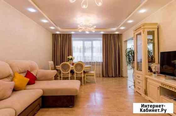 3-комнатная квартира, 102 м², 1/6 эт. Сургут