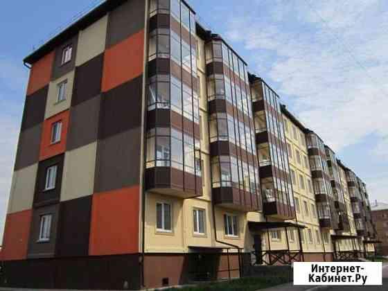 1-комнатная квартира, 40 м², 2/5 эт. Черногорск