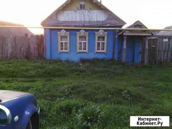 Дом 36 м² на участке 39 сот. Инсар