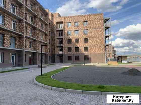 2-комнатная квартира, 65.5 м², 3/5 эт. Абакан