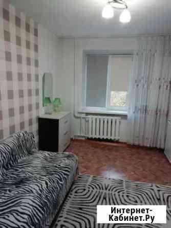 Комната 18 м² в 8-ком. кв., 4/5 эт. Тольятти