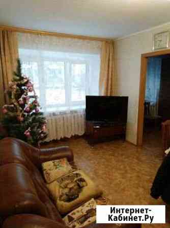3-комнатная квартира, 56.7 м², 1/4 эт. Кстово