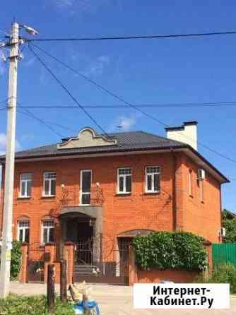 Дом 392.6 м² на участке 6 сот. Владимир